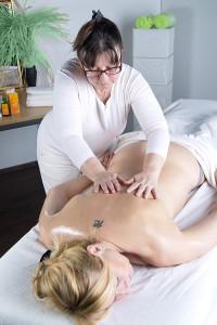 Massage in Köln - Karin Kuske